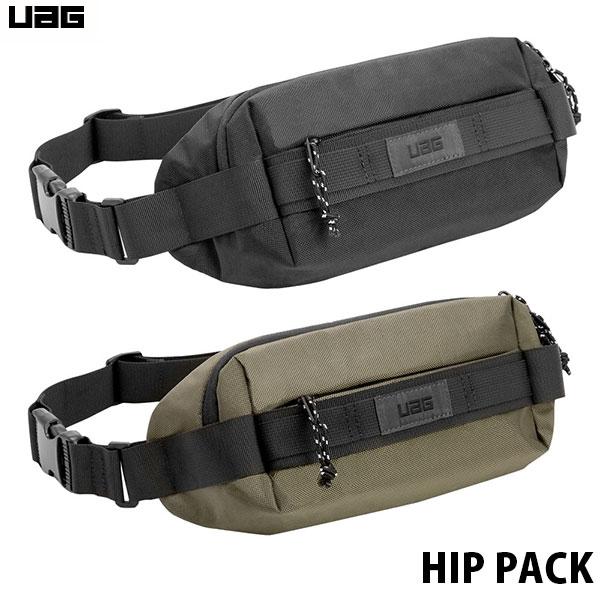 UAG RATION HIP PACK バックパック  ユーエージー