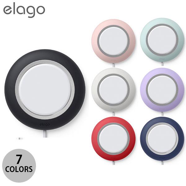 elago CHARGING PAD MagSafe対応 充電パッド  エラゴ