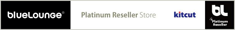 Bluelounge Platinum Reseller