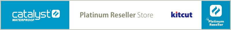 Catalyst Platinum Reseller