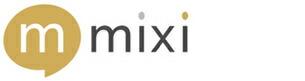 公式mixi