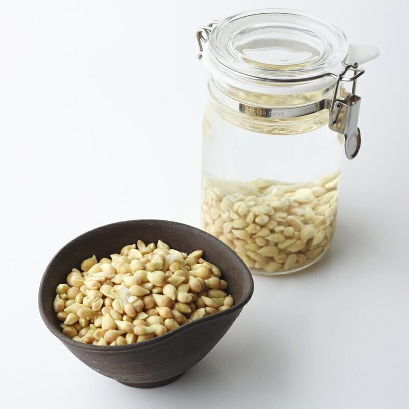 木頭柚子の種 (冷凍) 1kg