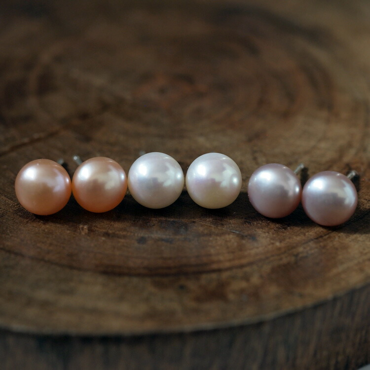 K18 真珠
