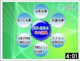 ハイブリッド新触媒『オールチタンAT254』(3/8) オールチタンAT254の効果
