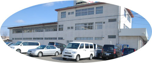 グループ内日本工場