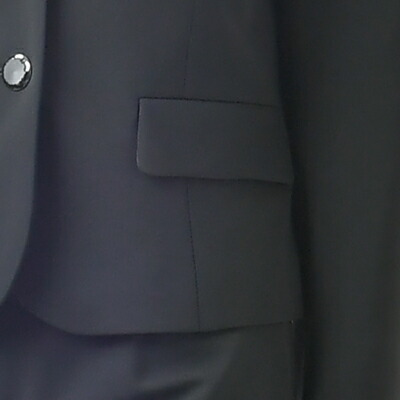 ジャケットボタン