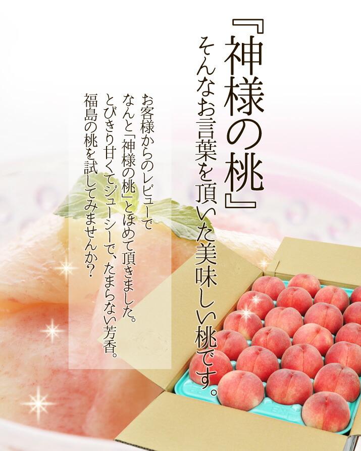 福島の特秀桃 JAふくしま未来 ミスピーチ