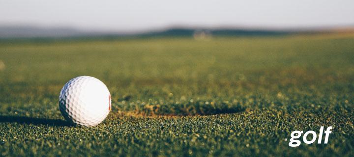 人工芝ゴルフ