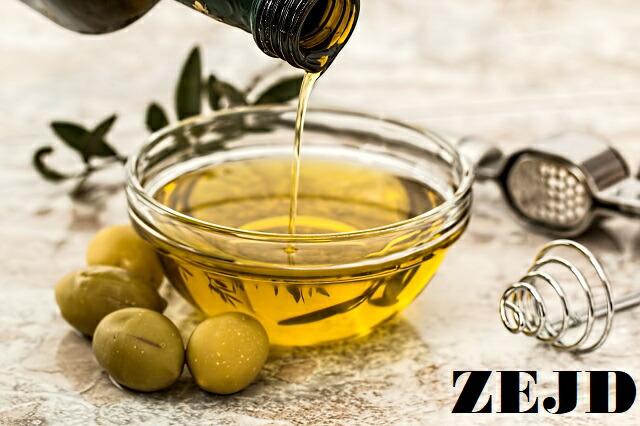 ザジェッド - Zejd オーガニック(有機)エキストラバージンオリーブオイル