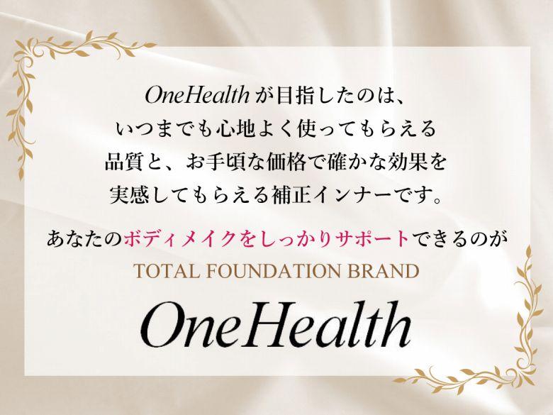 OneHealthについて