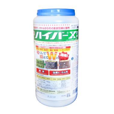 ハイバーX1kgポリ容器