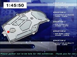挿入するLV-X300 タイマー機能搭載プロジェクタ 【キヤノン】