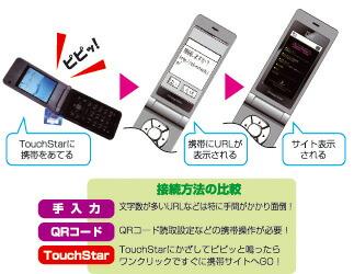 touchstar