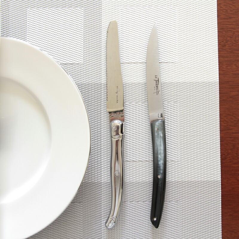ジャンデュボ ライヨール ステンレス イングリッシュナイフ