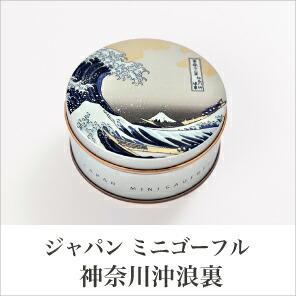 ジャパンミニゴーフル 浪裏
