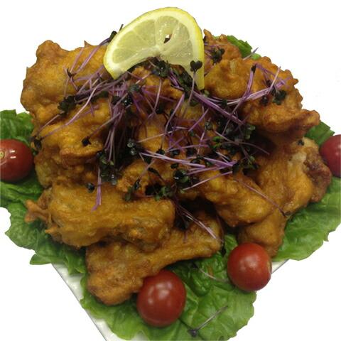 神戸 チックデリトリチュウ 惣菜 オードブル 鶏肉 鳥肉 とりにく とり肉 からあげ
