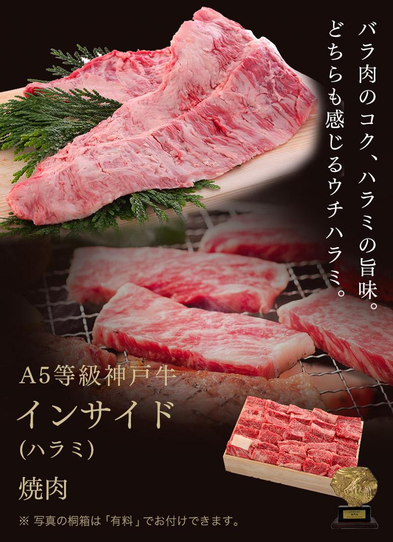 神戸牛インサイド(焼き肉)