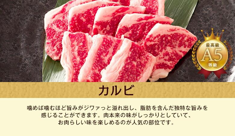 家庭用神戸牛焼肉セット