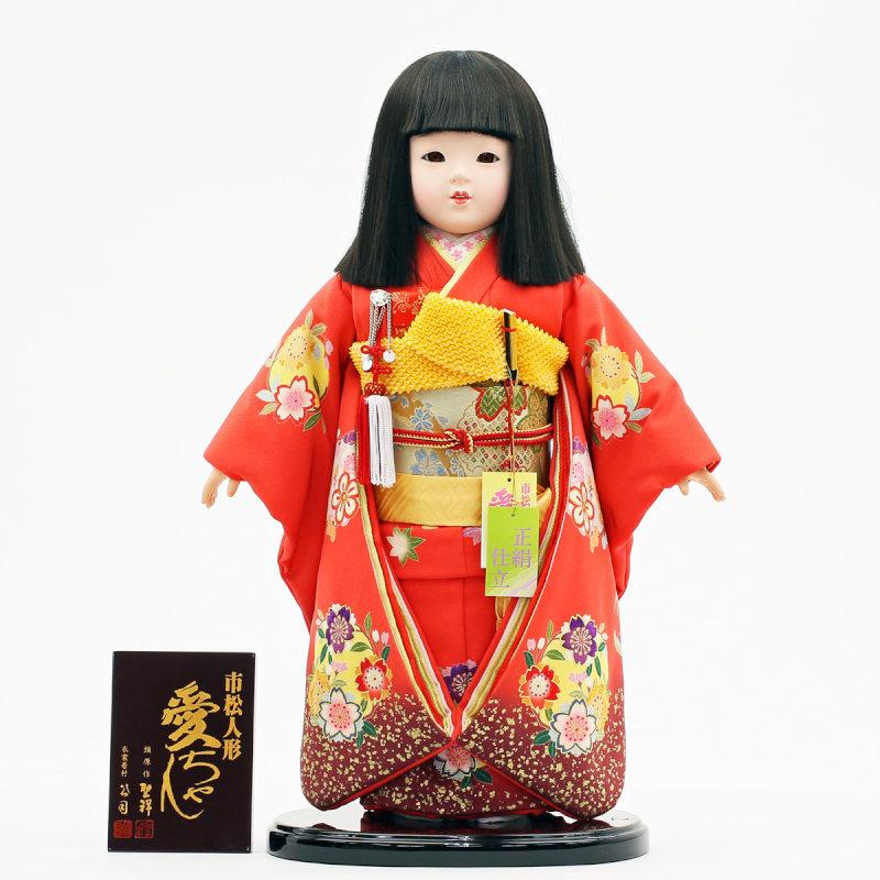 市松人形13号 単品
