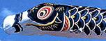 シルキー鯉