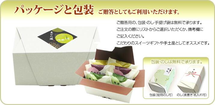 パッケージと包装