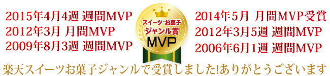 2014年5月月間MVP受賞、2015年4月週間MVP受賞
