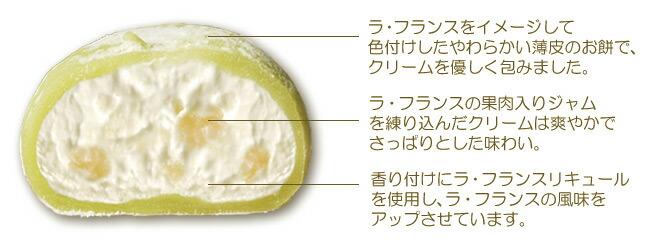 とろける生大福美味しさ説明2