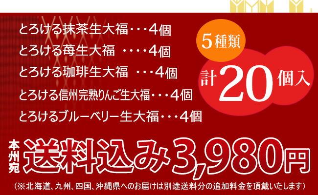 送料込み3980円