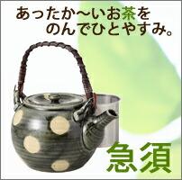 急須 ティーポット ℃土瓶