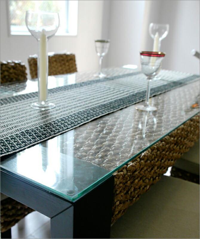 Water hyacinthシリーズ テーブル T350AT