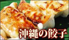 沖縄の餃子