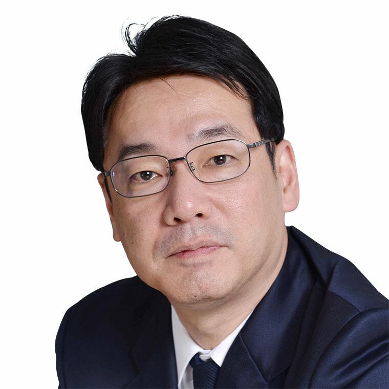 アイ・シー・オーコンサルティング 代表取締役社長 古山喜章