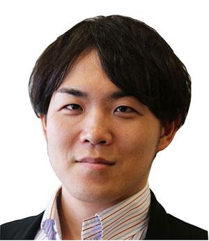 ネクスト・アカデミー代表取締役金子輝幸