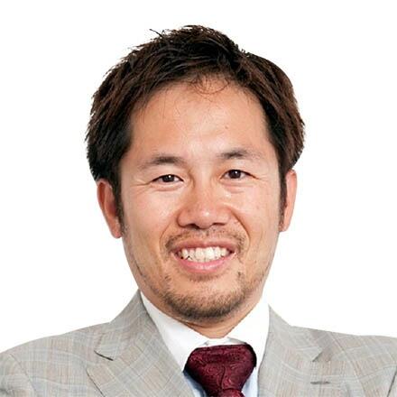 竹内謙礼(経営コンサルタント/いろは代表取締役)