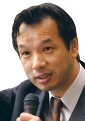 日本経営合理化協会 常務理事 主席コンサルタント 作間 信司(さくま しんじ)
