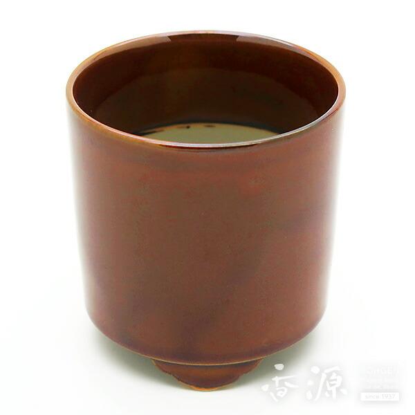 香源オリジナル聞香炉 アメ