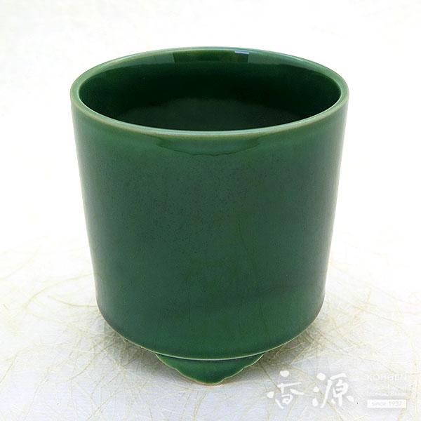 香源オリジナル聞香炉 織部