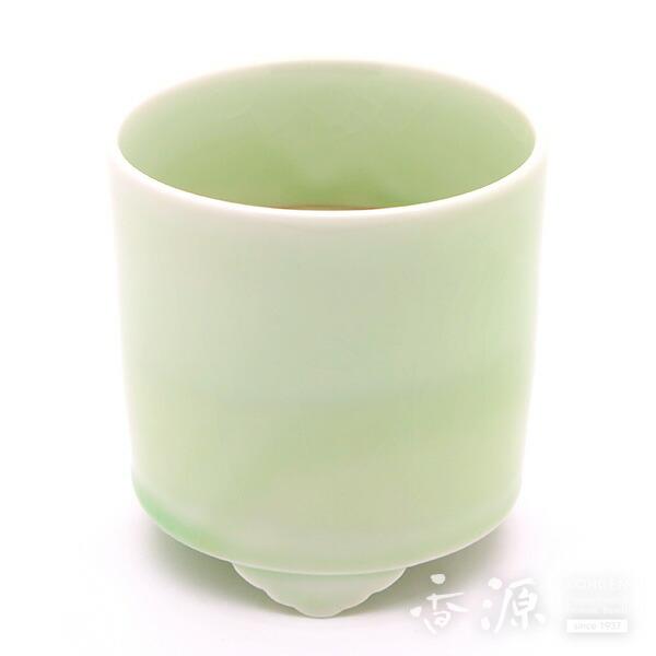香源オリジナル聞香炉 ヒワ