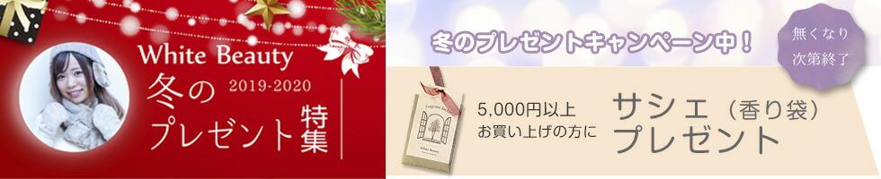 冬のプレゼント特集