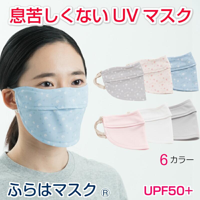 息苦しくないマスク