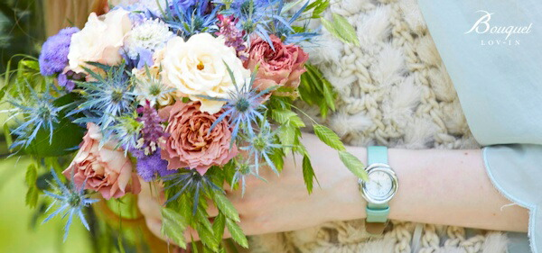 Bouquet LOV-IN(ラヴィン・ブーケ)