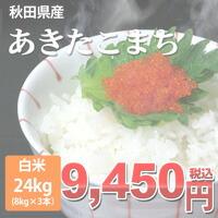 秋こま白24kg