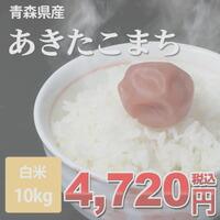 青こま白米10kg