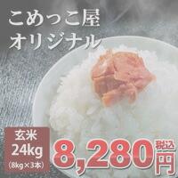 オリ玄24kg