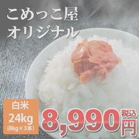 オリ白24kg