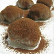 生チョコ大福の作り方
