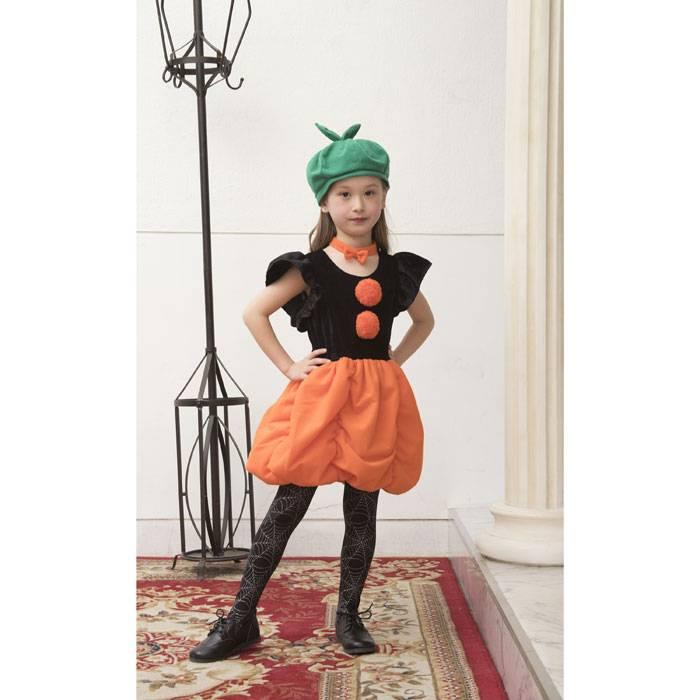 かぼちゃ コスプレ