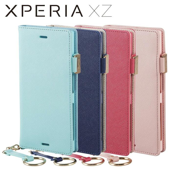 7dfdcbe220 Xperia XZ SO-01J/SOV34/SoftBank Xperia XZ エクスペリアXZ ケース/カバー ...