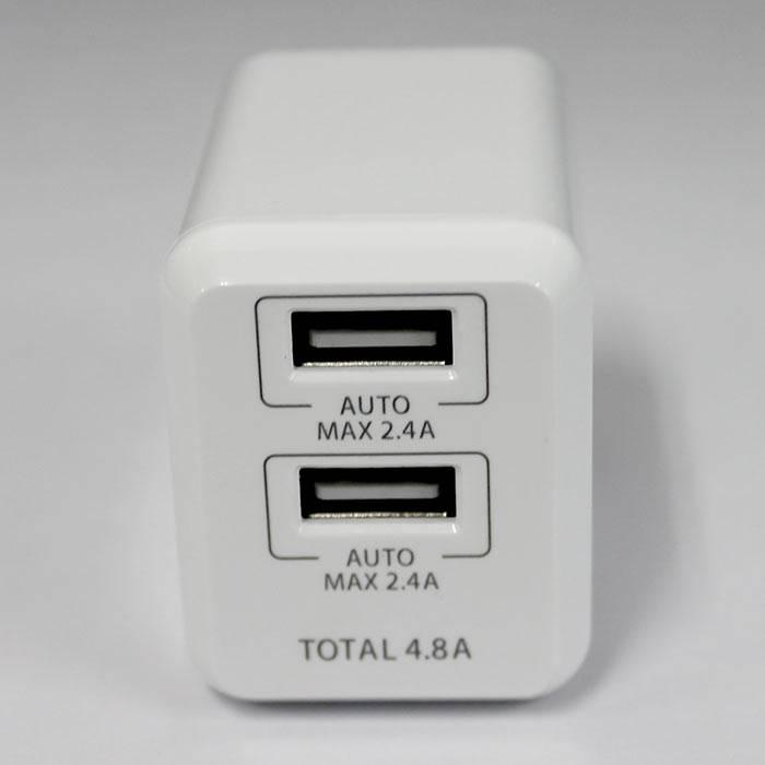スイッチ 充電 usb