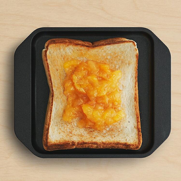 すみとーすたー 食パン トースト ジャム バター ぷれーと あやせ